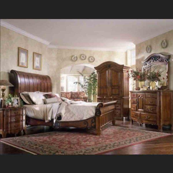 Bed Set 8