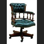 Captain Swivel Desk Chair1