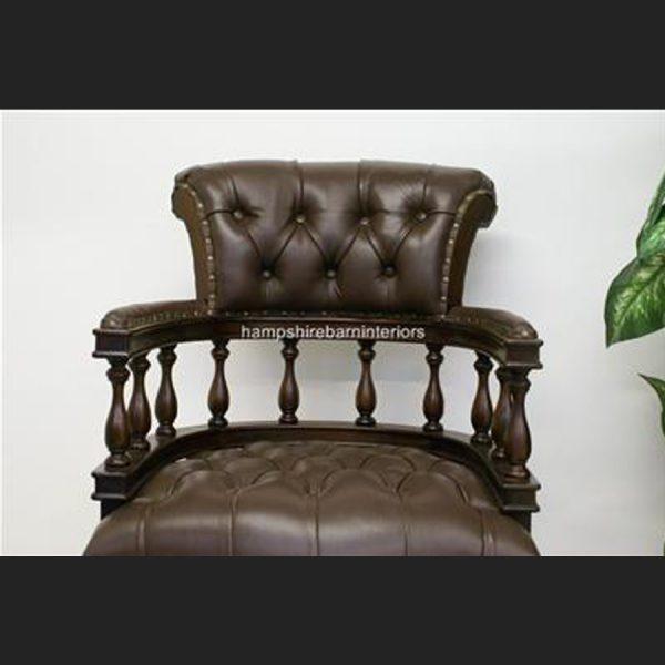 Captain Swivel Desk Chair4