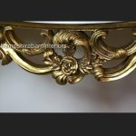 Limoges Console Table and Mirror4