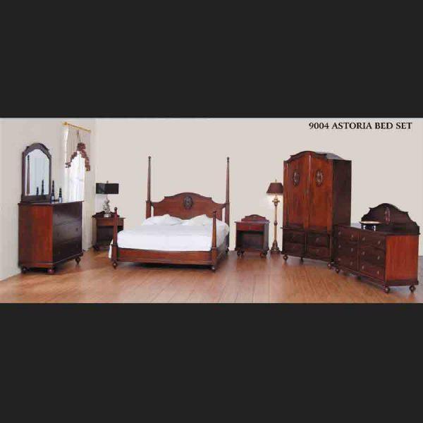 The Astoria Bed Set1