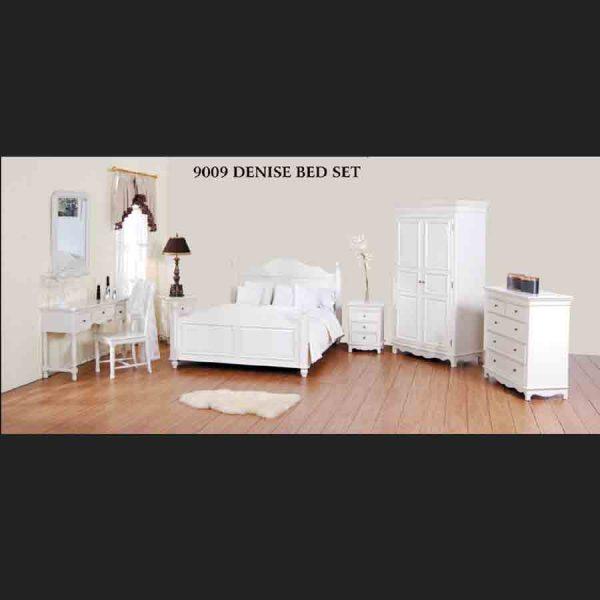 The Denise Bed Set1
