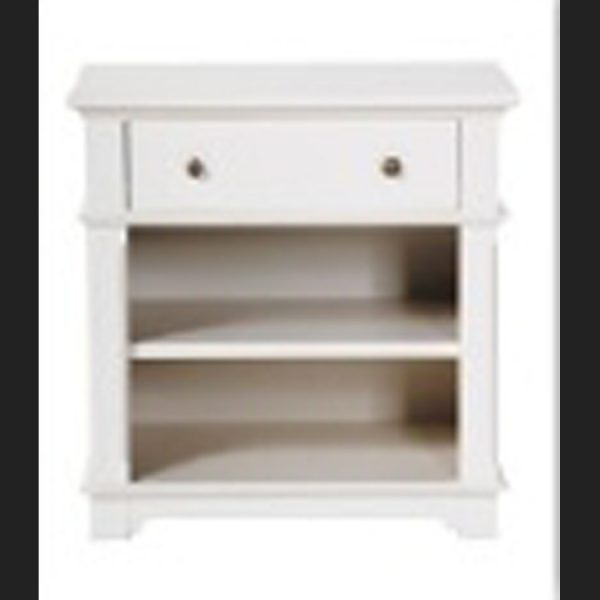 The Fortress Nightstand1