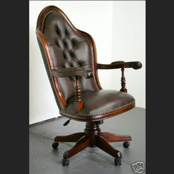 The Ritz Office Chair