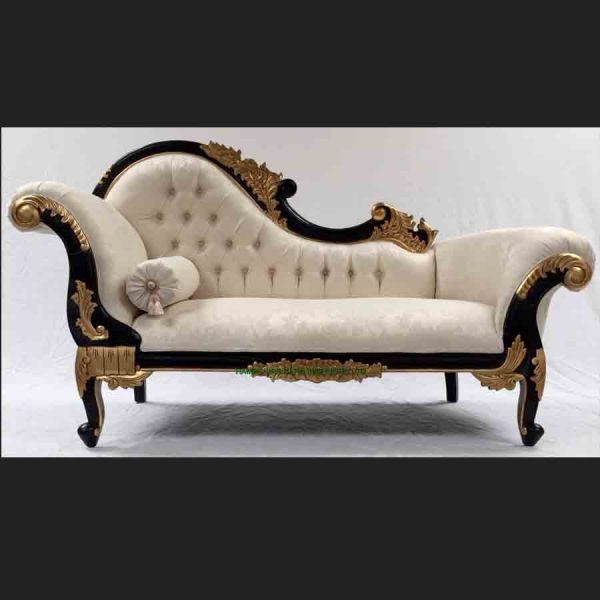 1-beautiful-chaise-black-gold-frame-with-ivory-cream-fabric-medium-size1