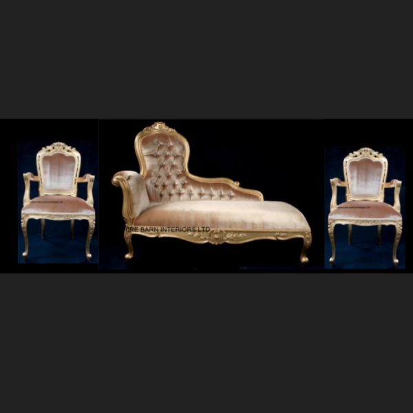 a-a-elegance-wedding-set-3-piece-suite-shown-in-gold-leaf-frame-gold-velvet-and-crystal-buttons
