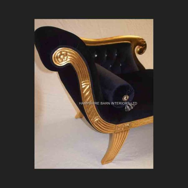 a-beautiful-small-knightsbridge-chaise-shown-in-gold-leaf-frame-with-black-velvet-and-crystals3