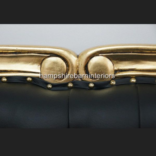 a-berkeley-club-salon-3-piece-suite-in-gold-leaf-black-faux-leather-with-diamond-crystal-buttons6