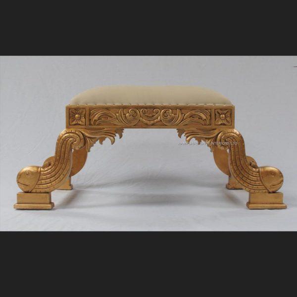 aa-atanus-royal-wedding-sleigh-boat-sofa-with-2-x-side-stool-seats4