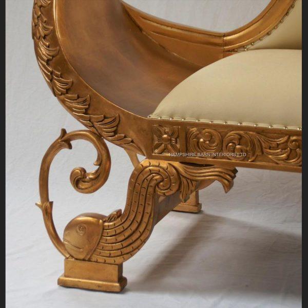 aa-atanus-royal-wedding-sleigh-boat-sofa-with-2-x-side-stool-seats6