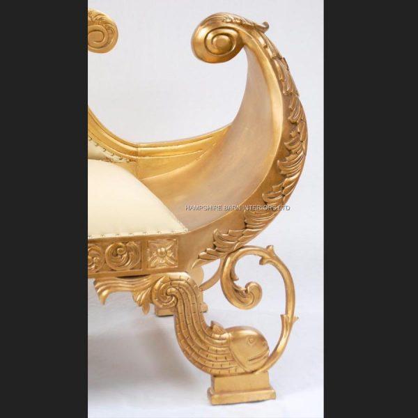 aa-atanus-royal-wedding-sleigh-boat-sofa-with-2-x-side-stool-seats7
