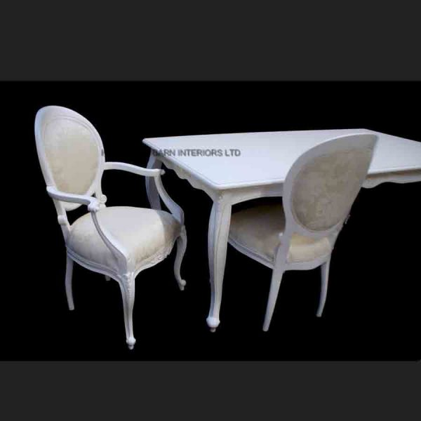 antique-white-french-shabby-chic-white-ornate-dining-table-set-with-6-chairs4