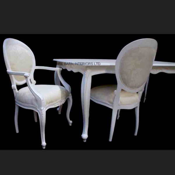 antique-white-french-shabby-chic-white-ornate-dining-table-set-with-6-chairs7