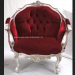 an-ascot-three-piece-salon-set-sofa-plus-two-armchairs-shown-in-silver-leaf-with-burgundy-dark-red-velvet2