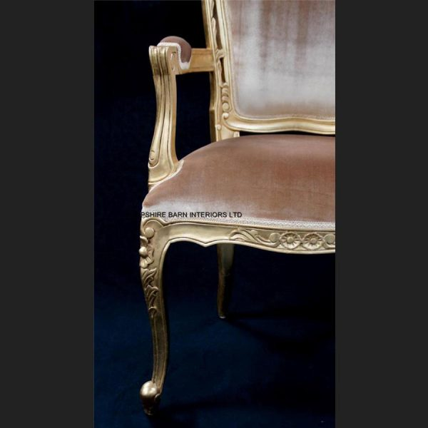 franciscan-chair-in-gilded-gold-and-gold-velvet-dining-or-occasional-with-arms3