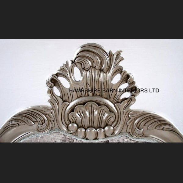 a-cannes-french-style-ornate-bed-frame-in-silver-leaf-with-silver-mercury-crushed-velvet-and-crystal-buttons6